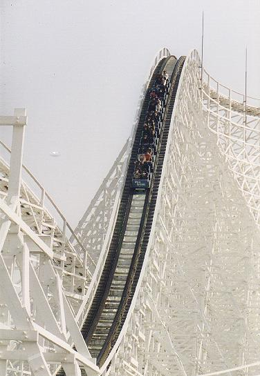 White Cyclone photo from Nagashima Spaland