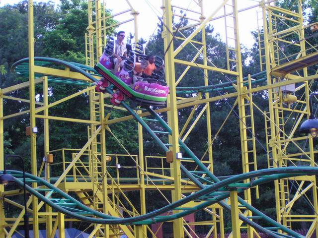 Wilde Maus photo from Busch Gardens Williamsburg