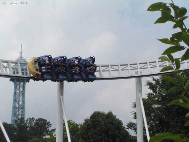 HyperSonic XLC photo from Kings Dominion