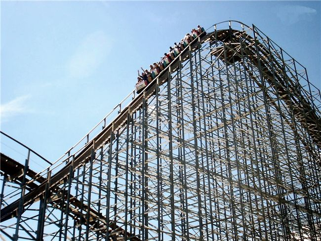 Mega Zeph photo from Six Flags New Orleans