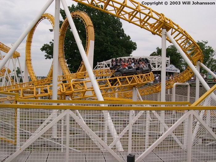 Quantum Loop photo from Seabreeze