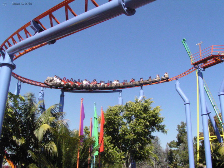 jaguar roller coaster - photo #3