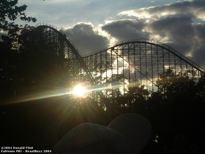 Son of Beast photo from Kings Island