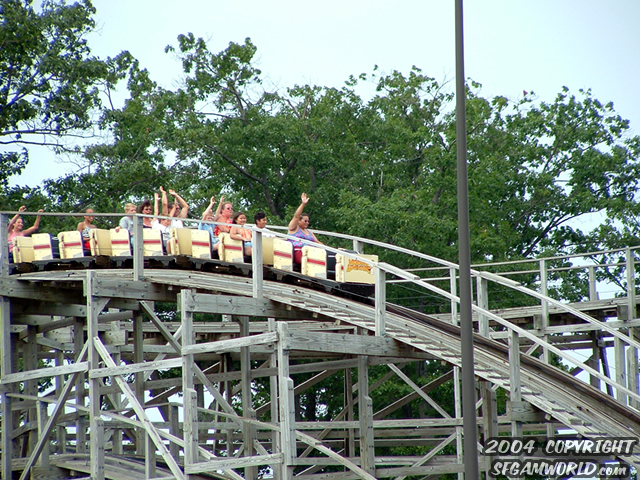 Zach's Zoomer photo from Michigan's Adventure