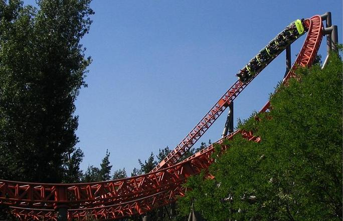 Expedition Ge Force photo from Holiday Park