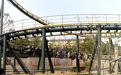 King Cobra photo from Kings Island