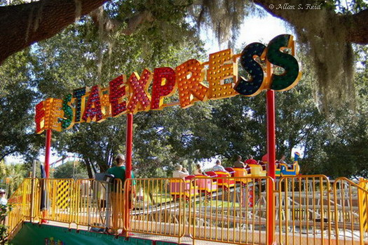 Fiesta Express photo from Legoland Florida