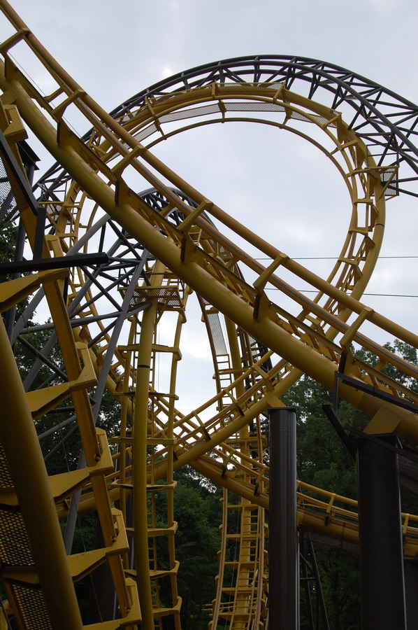 Loch Ness Monster, The photo from Busch Gardens Williamsburg
