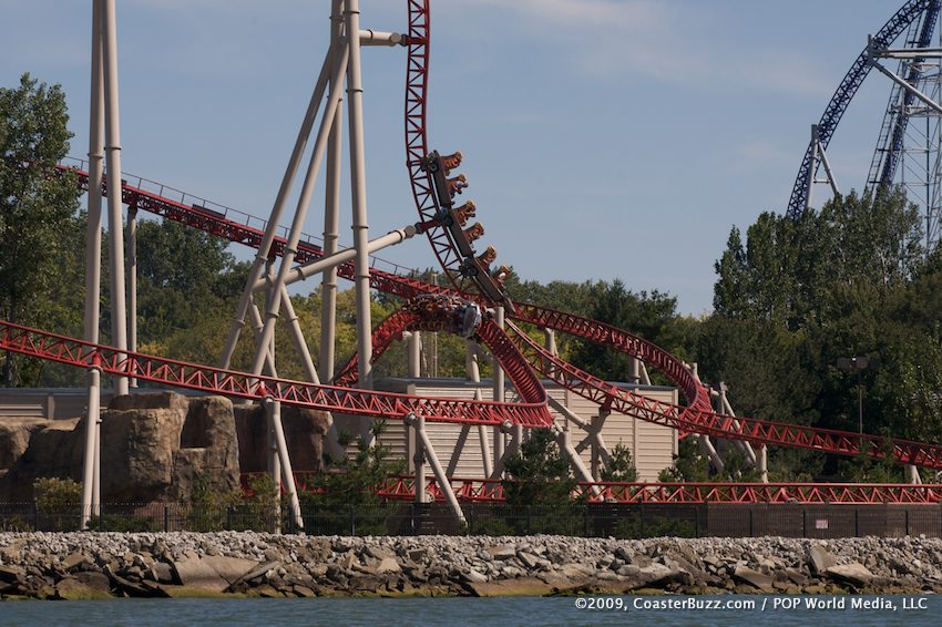 Maverick photo from Cedar Point
