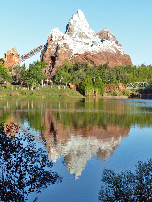 Expedition Everest photo from Disney's Animal Kingdom
