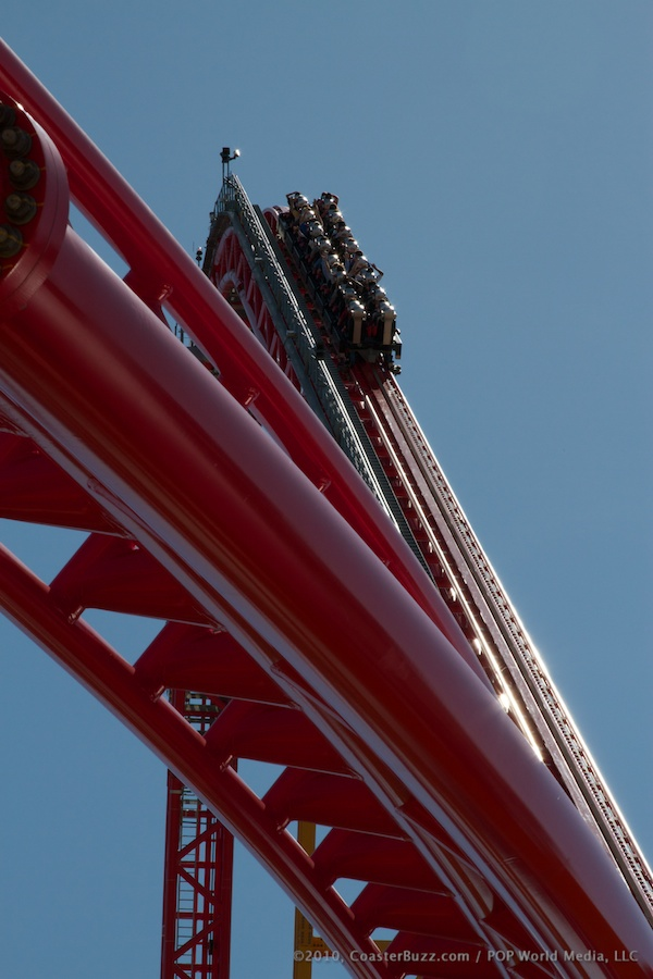 Intimidator 305 photo from Kings Dominion
