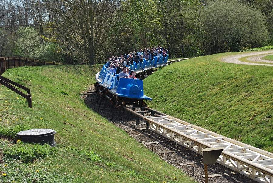The Ultimate photo from Lightwater Valley