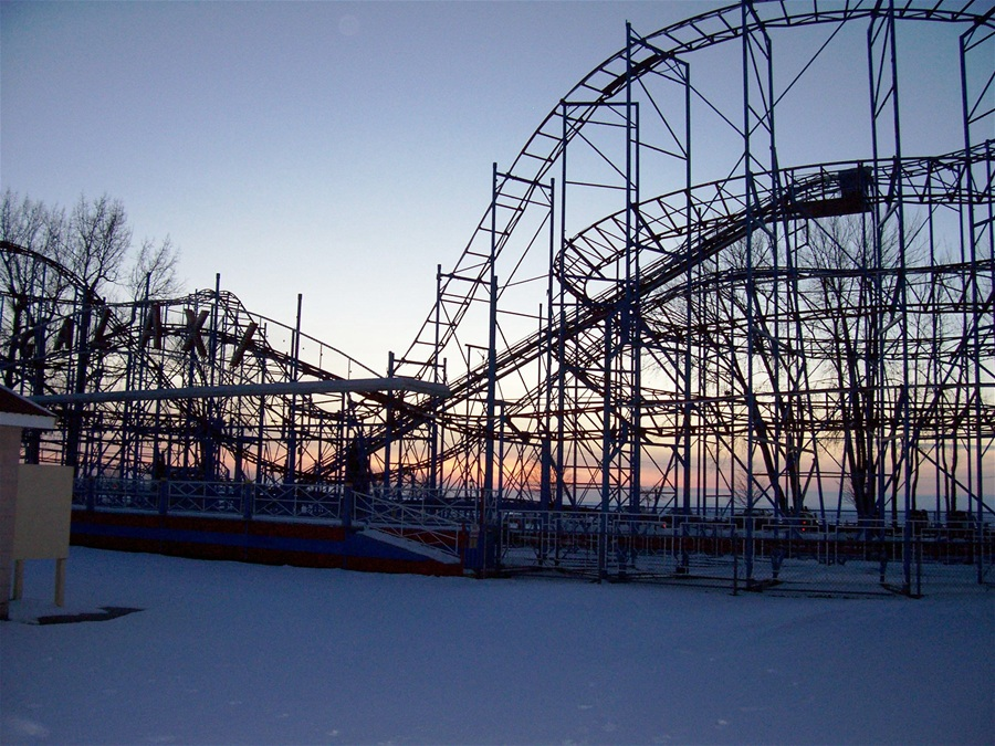 Galaxi photo from Sylvan Beach Amusement Park