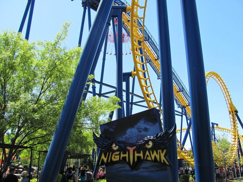 Carowinds discount tickets coupons