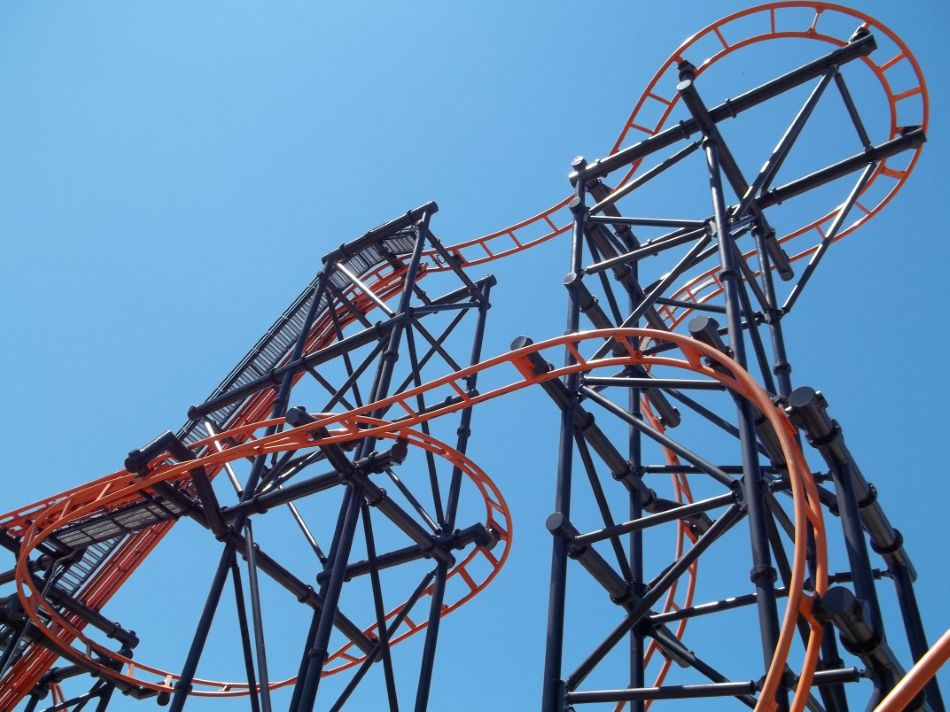 beach roller coaster - photo #34