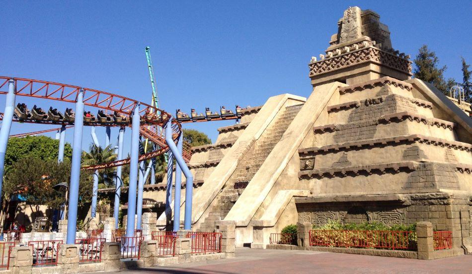jaguar roller coaster - photo #24