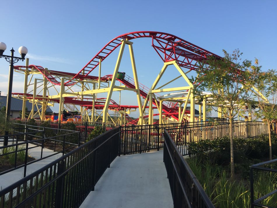Crazy Mouse photo from Owa