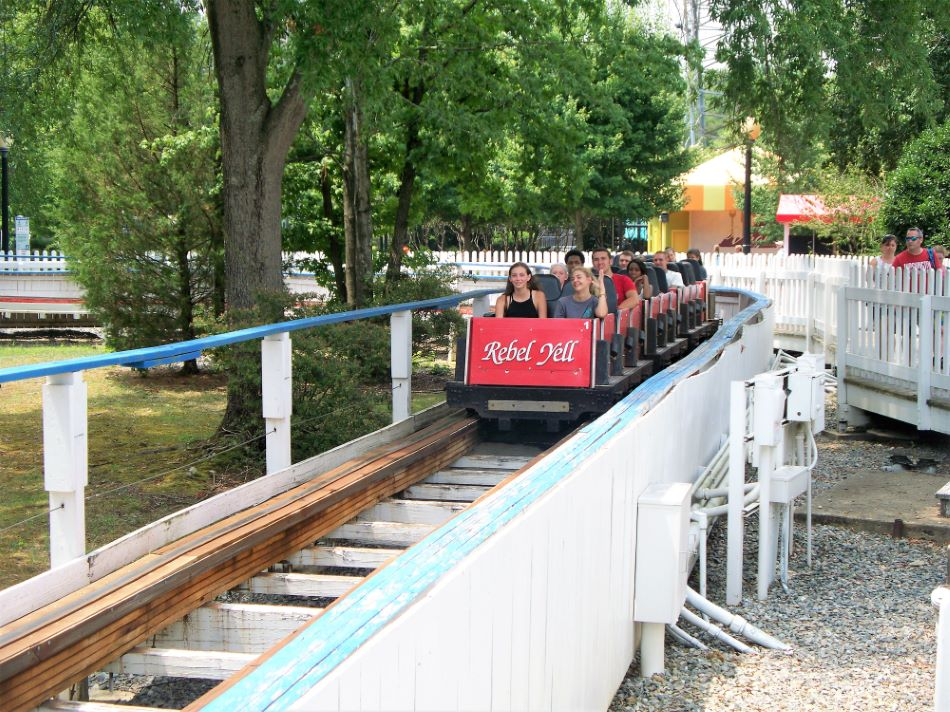 Racer 75 photo from Kings Dominion