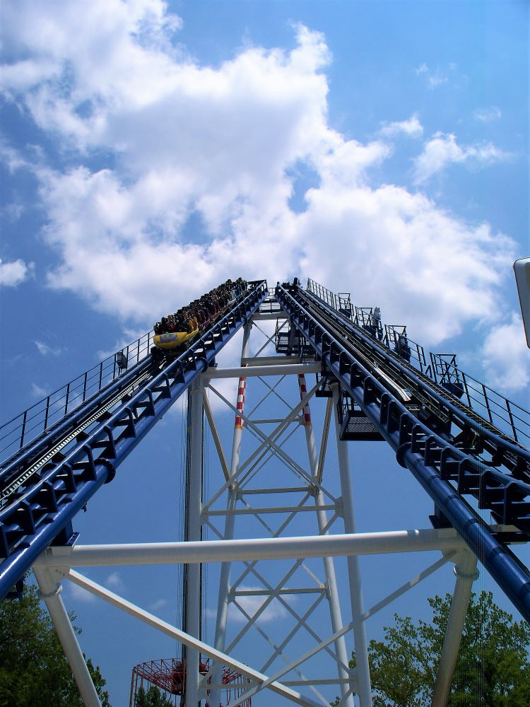 Flying Cobras photo from Carowinds