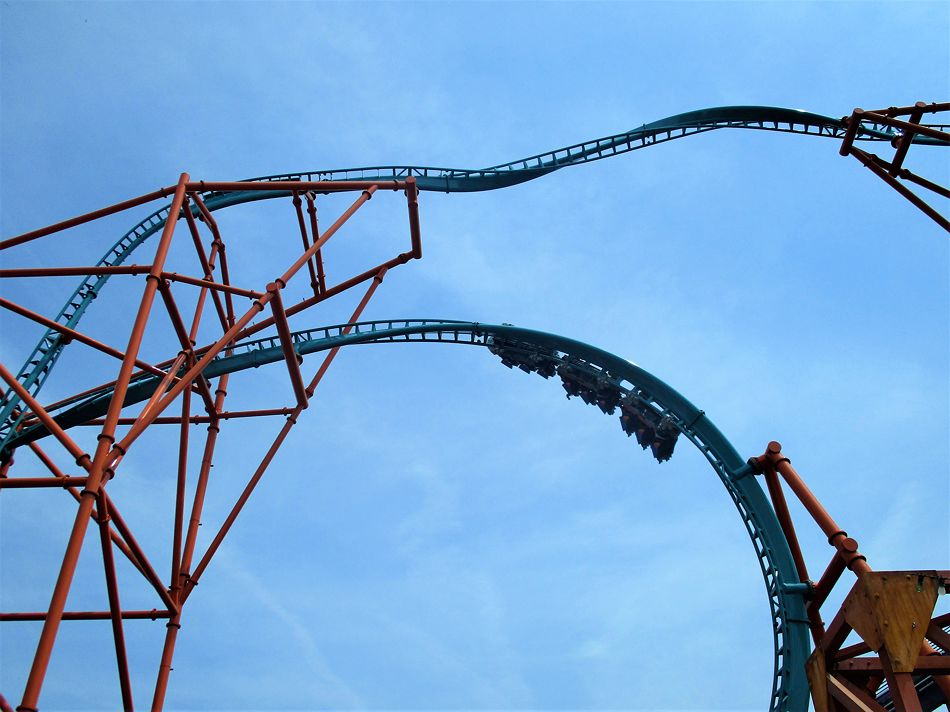 Tempesto photo from Busch Gardens Williamsburg