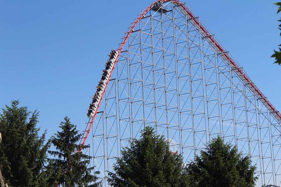 Magnum XL-200 photo from Cedar Point
