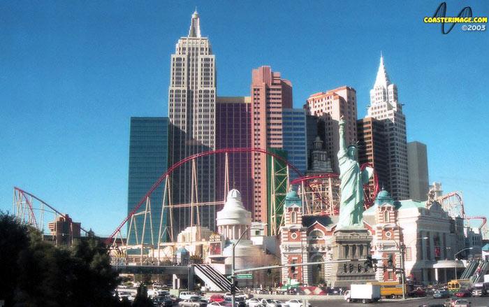 Casino nyc manhattan new york city