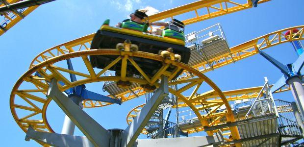 ricochet at kings dominion coasterbuzz