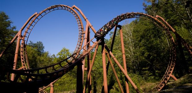 Tennessee Tornado At Dollywood Coasterbuzz